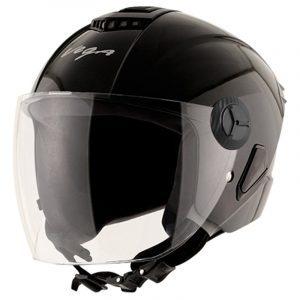 Aster Dx Black Helmet