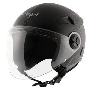 Blaze Black Helmet