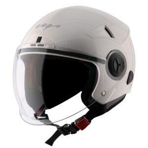 Blaze Dx White Helmet